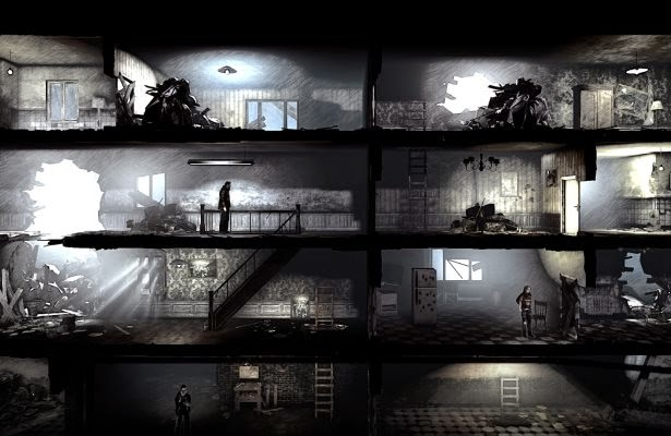 Análisis de This War of Mine