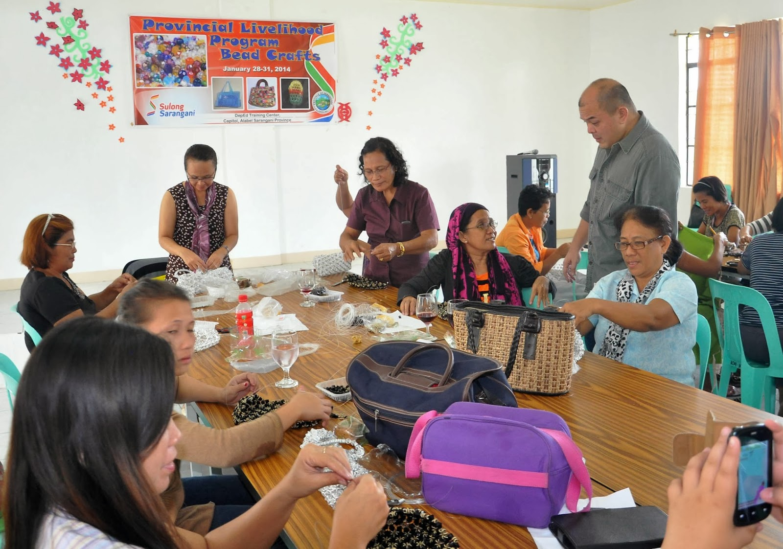 livelihood program Proposal on barangay livelihood center the pb or his/her duly authorized representative shall determine the type of livelihood program or project to be implemented.
