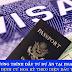 Các bước để làm thủ tục xin Visa EB5