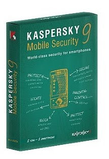 Kaspersky Mobile Security Solutions India