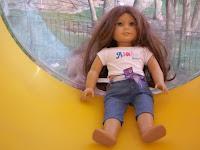 Felicity Merriman! (Lydia's Doll)