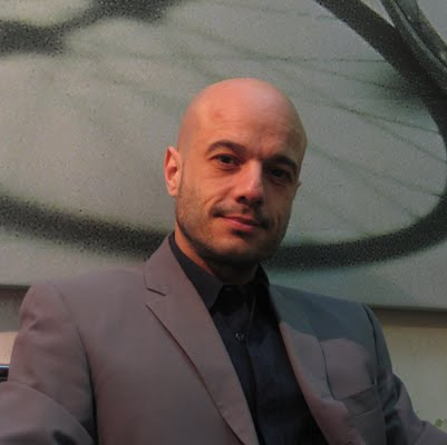 Pedro Vargas-Machuca