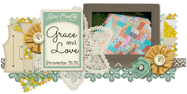 Grace and Love {a craft blog}
