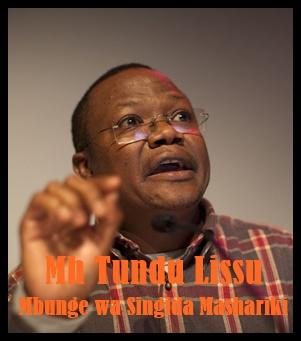 Mwanasheria wa CHADEMA na Mbunge wa Singida Mashariki