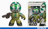 Commander Gree Mighty Muggs