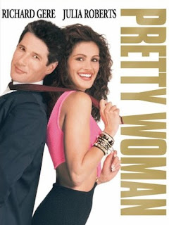 Cartel de la película Pretty Woman