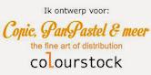 Ik was Designer van Colourstock