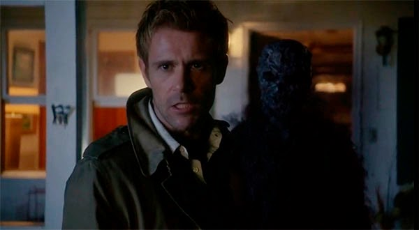 Monstruos Constantine 1x02 - The Darkness Beneath