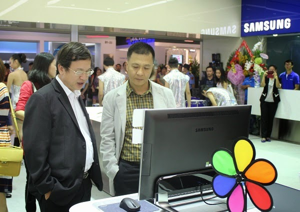 Công ty Samsung