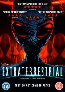 Extraterrestrial (2014) – เอเลี่ยนคลั่ง [พากย์ไทย]