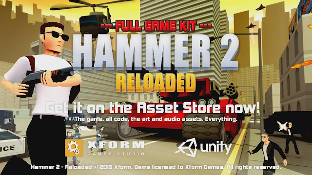 hammer 2 reloaded hacked