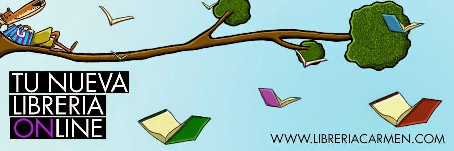 Librería Carmen