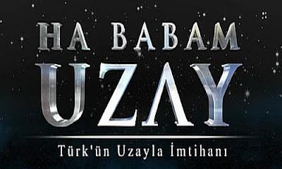 Türk'ün Uzayla İmtihanı - Hababam Uzay