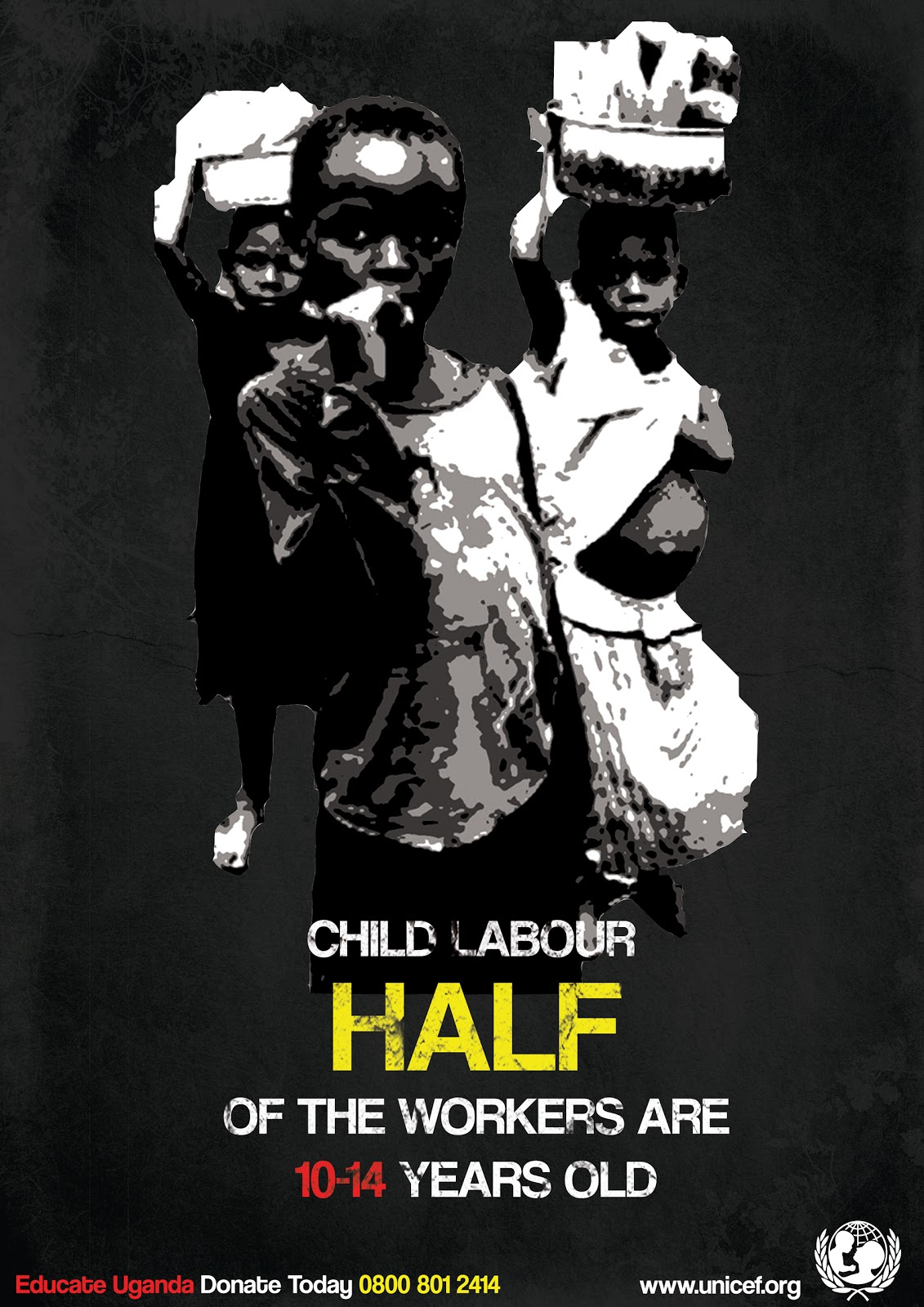 report writing on child labour The sub-saharan africa is the geographical area of the world with the highest  rate of child labour as stated by the ilo report, the high.