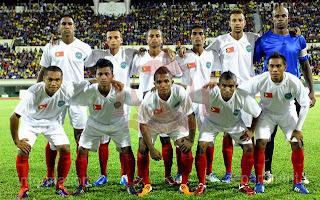 Prediksi Timor Leste vs Macau Kualifikasi AFC-22