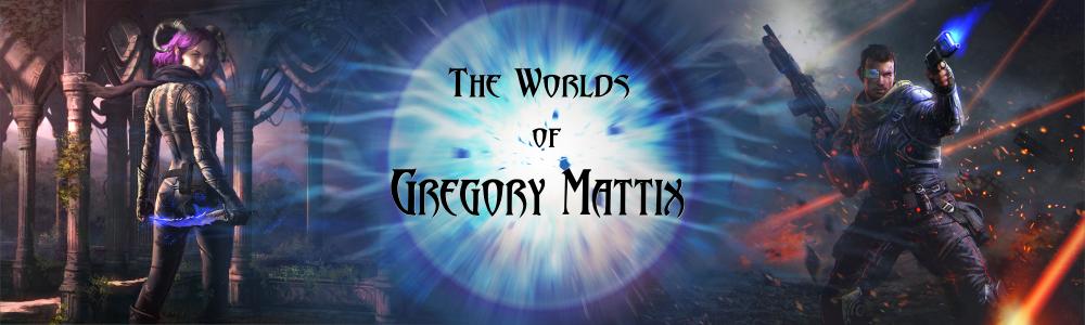 Gregory Mattix