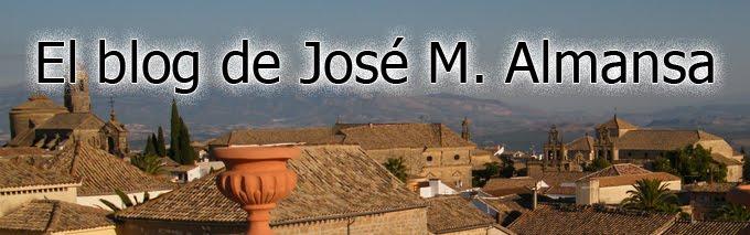 El blog de José M. Almansa