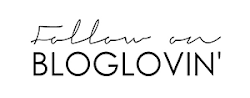 Follow Bloglovon