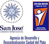 Ciudad del Plata - Biblioteca y Espacio Cultural - Ruta 1 Km 26 - Agencia de Desarrollo