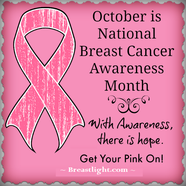 Breeastlight Awareness Compaign