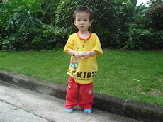 Another Referral pic of Katie Grace waiting at Zhongshan CWI - here 2 1/2 yrs old.