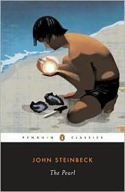 """"""" La perla """" : la joya de las novelas cortas del premio Nóbel John Steinbeck"""