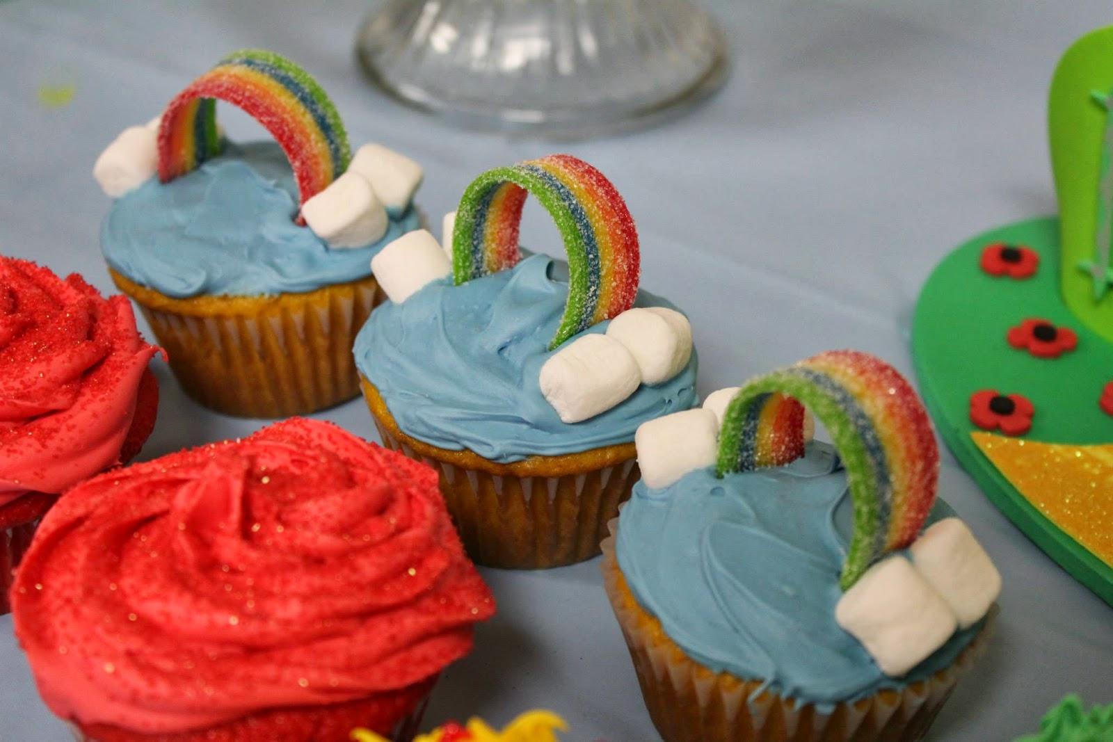 Oz Of Cake Batter In Mini Cupcakes