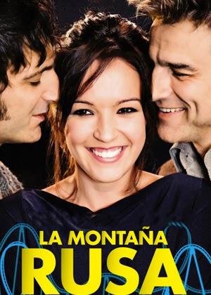 La Montania Rusa (2012)