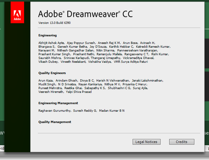 Adobe Dreamweaver CC 13 Full Version Easy Crack