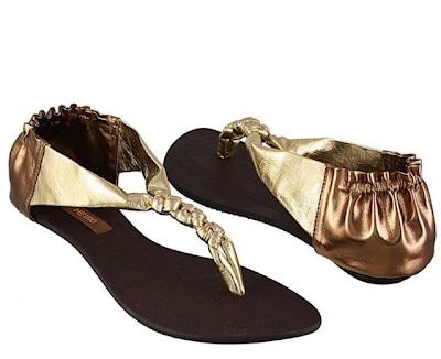 Latest Comfort Metro Shoes Bridal Shoes 2013-14
