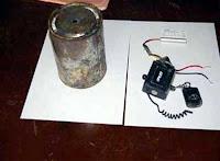 انفجار قنبلة فى ثلاثة افراد من تنظيم الجهاد لم يسيطروا عليها وأثناء المعاينة وجدوا احزمة ناسفة ومتفجرات داخل الشقة التى كانوا يستأجروها فى طوخ