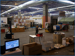 Feria del almacenaje