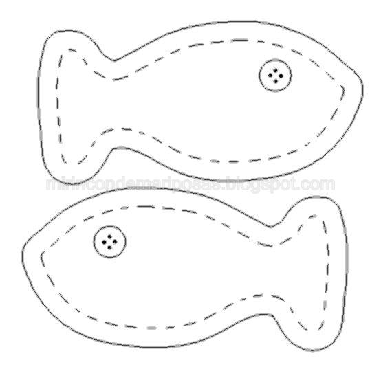 Moldes para hacer animales en tela imagui - Patrones de cabezas de animales de tela ...