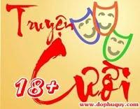TRUYEN CUOI NGUOI LON - 18+