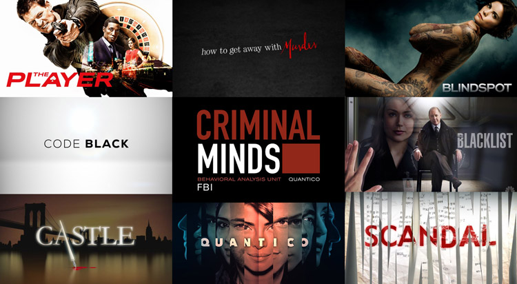 Four Weeks Gone: How Are My Favorite Series Doing? Castle, HTGAWM, Blindspot, Limitless and more!