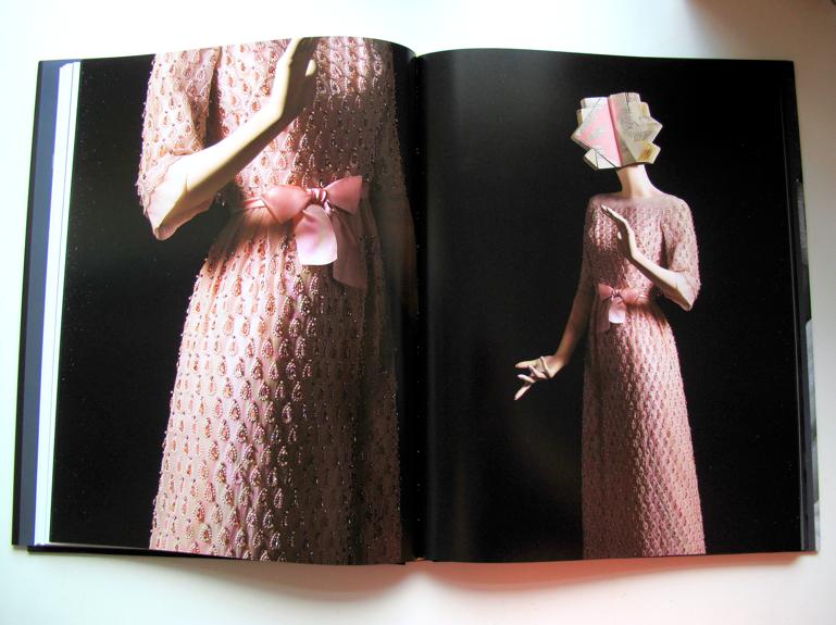 modistilla de pacotilla sección libros moda costura ballgowns