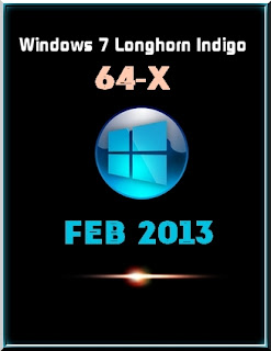 Windows 7 Indigo Ultimate SP1 X64 2013