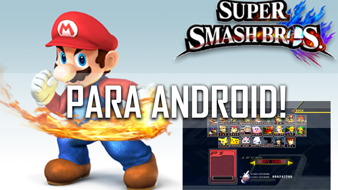 juegos n64oid android