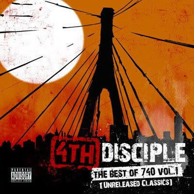 4th Disciple – The Best Of 740 Vol.1 (Unreleased Classics) (WEB) (2007) (320 kbps)