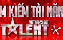 Vietnam's Got Talent 2014 -