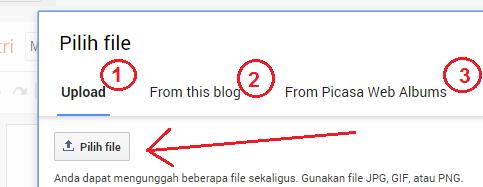 cara membuat blog, cara menulis artikel atau posting di blog, cara menulis yang baik dan benar di blogspot, buat artikel di blogspot.