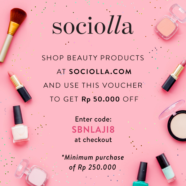 Shopping at SOCIOLLA