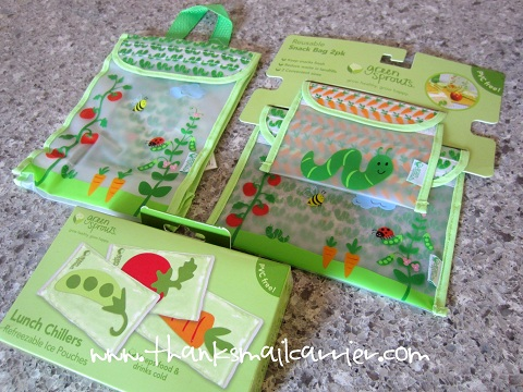 Green Sprouts review