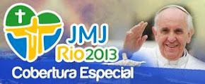 JMJ, Río 2013