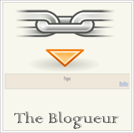 Widget Pagelist Blogger