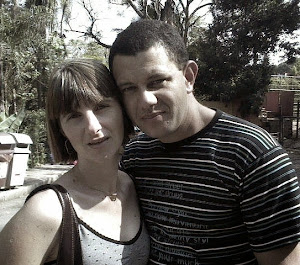 Camilla e Leandro Feijó