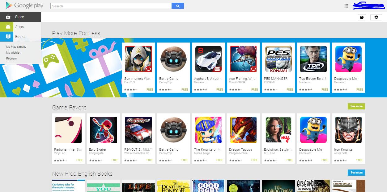 Tips Cara download aplikasi dari Google Play via PC tanpa software