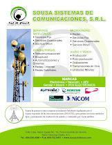 SOUSA SISTEMAS DE COMUNICACIONES