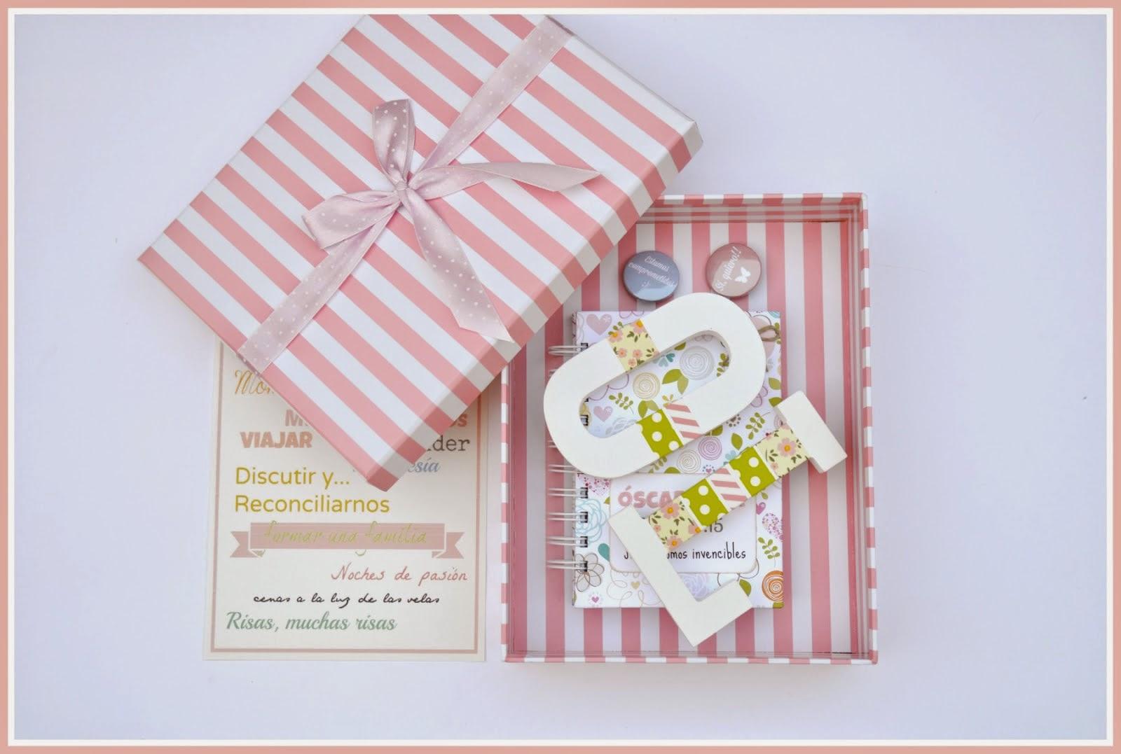kit pedida de mano de lunares de papel
