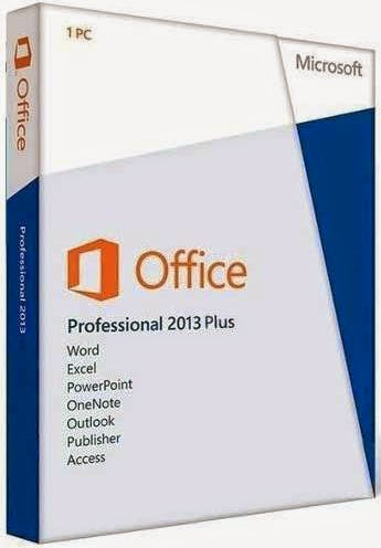 Office Professional Plus 2013 Sp1 15.0.4711.1000 Full Update Terbaru